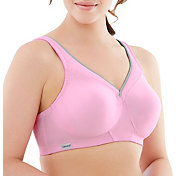 Glamorise Women's Seamless Full Figure Sports Bra