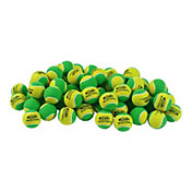 GAMMA Quick Kids 60 Pack of Tennis Balls
