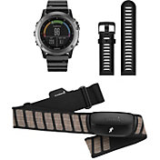 Garmin fenix 3 Sapphire GPS Watch and HRM Performer Bundle