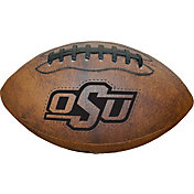 Gamemaster Oklahoma State Cowboys Throwback Mini Football
