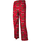 Gen2 Youth Maryland Terrapins Red Sleep Pants