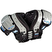 Gear Pro-Tec Varsity Z-Cool DL/TE/DE Football Shoulder Pads