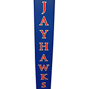 Goalsetter Kansas Jayhawks Basketball Pole Pad