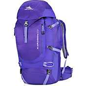 High Sierra Women's Karadon 65L Backpack