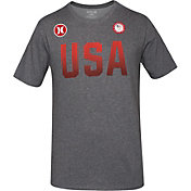 Hurley Men's Dri-FIT US Olympic T-Shirt