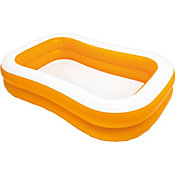 Intex Mandarin Swim Center Inflatable Swimming Pool