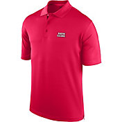 Top of the World Men's Louisiana-Lafayette Ragin' Cajuns Red Spector Polo