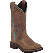 Justin Women's Classic Gypsy Western Boots