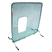 Jugs 6' Fixed Frame Softball Pitcher's Screen