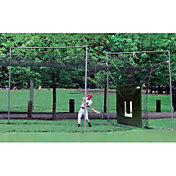 Jugs Cage #7 Batting Cage Net - 65' x 11' x 11'