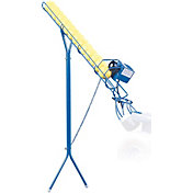 Jugs Softball Pitching Machine 12' Ball Feeder