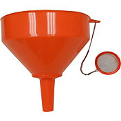 King Kooker 10'' Oil Funnel