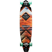 Kryptonics 44'' Blocktail Longboard