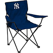 New York Yankees Team-Colored Canvas Chair