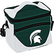 Michigan State Spartans Halftime Lunch Box Cooler