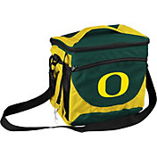 Oregon Ducks 24 Can Cooler