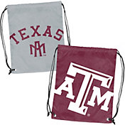 Texas A&M Aggies Doubleheader Backsack