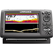 Lowrance Hook-7x Fish Finder