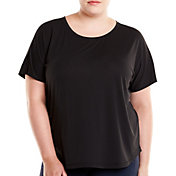 lucy Women's Plus Size Final Rep T-Shirt
