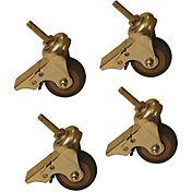 Malone Freestanding Rack Caster Wheel Kit