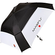 "Maxfli Performance Series SQUARE-BRELLA 68"" Golf Umbrella"