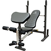 Marcy Foldable Standard Weight Bench