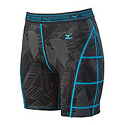 Mizuno Women's Fastpitch Hazard Sliding Shorts
