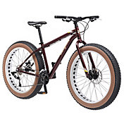 Mongoose Men's Vinson Mountain Bike