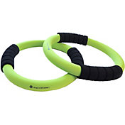 Merrithew Pilates Fitness Circle Toning Rings - 2 Pack