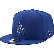 New Era Men's Los Angeles Dodgers 9Fifty Color Dim Adjustable Hat