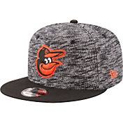 New Era Men's Baltimore Orioles 9Fifty Terry Fresh Adjustable Hat