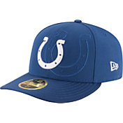 New Era Men's Indianapolis Colts Sideline 2016 59Fifty On-Field Fitted Hat
