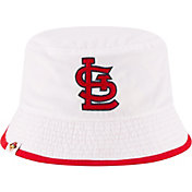 New Era Youth St. Louis Cardinals Reversible Mascot Bucket Hat