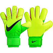 Nike Adult Vapor Grip 3 Soccer Goalkeeper Gloves