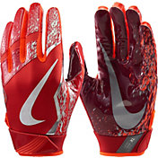 Nike Adult Vapor Jet 4.0 Shattered Speed Receiver Gloves