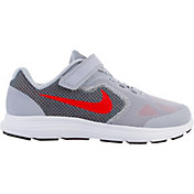 Nike Kids' Preschool Revolution 3 Running Shoes