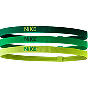 Nike Women's Elastic Hairbands – 4 Pack