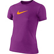 Nike Girls' Legend T-Shirt