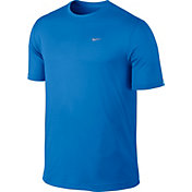 Nike Men's Challenger Short Sleeve Running Shirt