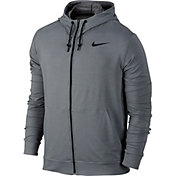 Nike Men's Dri-FIT Fleece Full Zip Hoodie