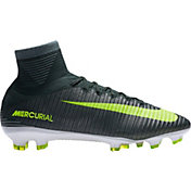 Nike Mercurial Superfly V CR7 FG Soccer Cleats