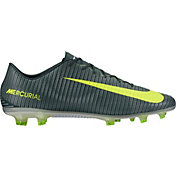 Nike Men's Mercurial Veloce III CR7 FG Soccer Cleats