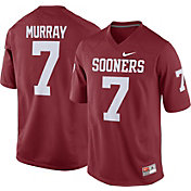 Nike Men's DeMarco Murray Oklahoma Sooners #7 Crimson Replica College Alumni Jersey