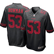 Nike Men's Alternate Game Jersey San Francisco 49ers NaVorro Bowman #53