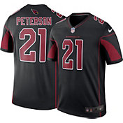 Nike Men's Color Rush 2016 Arizona Cardinals Patrick Peterson #21 Legend Game Jersey