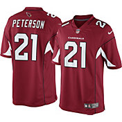 Nike Men's Home Limited Jersey Arizona Cardinals Patrick Peterson #21