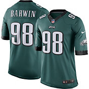 Nike Men's Home Limited Jersey Philadelphia Eagles Connor Barwin #98