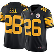 Nike Men's Color Rush Limited Jersey Pittsburgh Steelers Le'Veon Bell #26