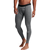 Nike Men's Pro Cool Heather Compression Tights