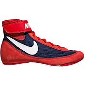 Nike Men's Speed Sweep VII Wrestling Shoes